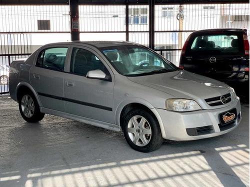 Chevrolet Astra Sedan 2.0 Mpfi  4p  2004