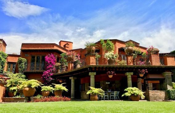 Casa Cantera, Jardines De Pedregal