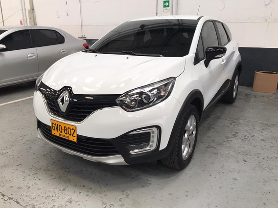 Renault Nueva Captur Zen -2021