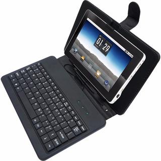 Funda Con Teclado Tablet 7 Pulgadas + Lapiz Android Kolke