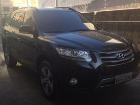 Hyundai Santa Fe 2.4 5l 2wd Aut. 5p