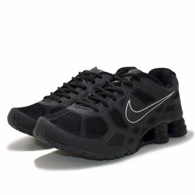 ab6fb57aa85 Nike Shox Preto - Nike Outros Esportes para Masculino no Mercado ...