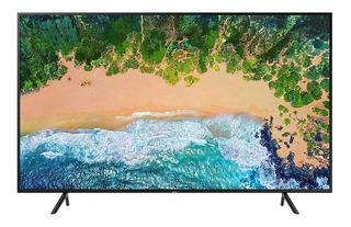 Pantalla Smart Tv Samsung De 50 Pulgadas Serie 7 Hdr 10 Plus