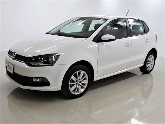 Volkswagen Polo 2018 5p L4/1.6 Aut