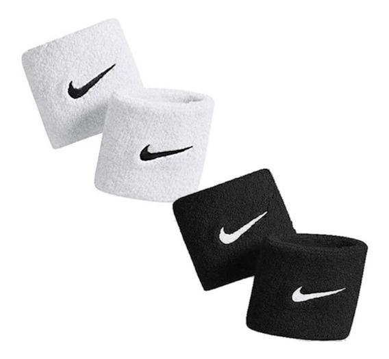 Muñequeras De Tenis Nike Pequeña Original