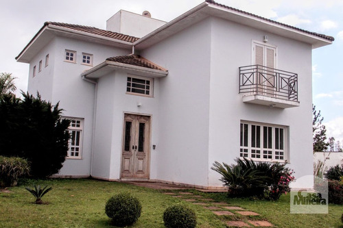 Imagem 1 de 15 de Casa Em Condomínio À Venda No Alphaville - Código 265050 - 265050