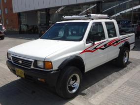 Chevrolet Luv Tfr Tfs