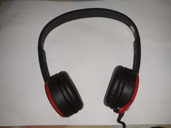 Fone Ouvido Multilaser Microfone P2 Headset Gamer Usado