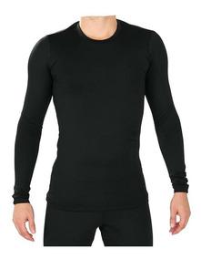 Blusa Segunda Pele Térmica Masculina Manga Longa - Camisa
