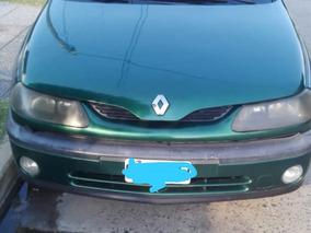 Renault Laguna Ii 2.0 Rxt