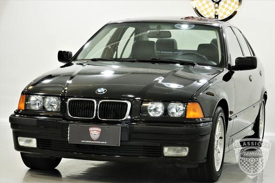 Bmw Serie 3 325i 94/1995 2.5 Automatica - Premium