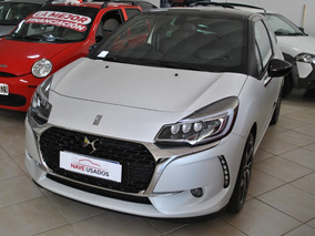 Ds Ds3 1.6 Vti 120 Gyvenchy Blanco 3 Puertas Ad222
