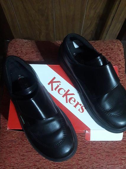 Kickers Con Abrojo Kool Colegial