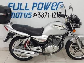 Suzuki Gsr 150i 2016/