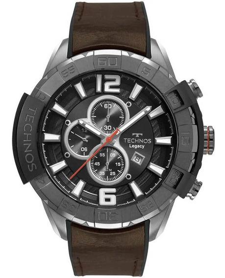 Relógio Technos Classic Legacy Masculino Os10ff/2p