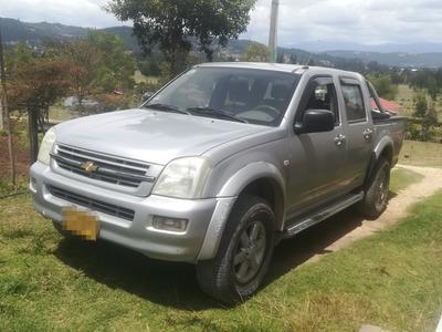 Chevrolet Luv D-max 3.500 4x4