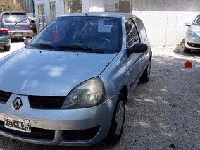 Renault Clio 1.2 F2 Pack Plus