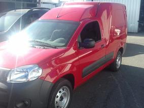 Fiat Fiorino 1.4 Fire Evo 87cv Rojo Rotter