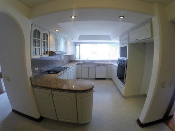 Apartamento En Venta En Los Rosales Mls 20-467 Fr