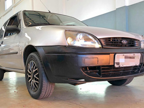 Ford Fiesta 1.0 Street 3p Mecânica 2003