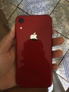 iPhone XR 64gbBateria 92%Carregador E Fone 3750