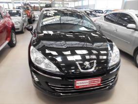 Peugeot 408 2.0 Griffe 16v Flex 4p Tiptronic