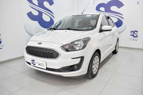Ford Ka Se 1.0 12v  Ti-vct