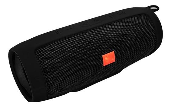 Capa Case De Silicone Para Jbl Charge 3 Bluetooth Proteção