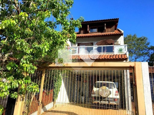 Casa Residencial À Venda, Tristeza, Porto Alegre. - 28-im430292