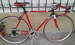 Bicicleta Carrera Excelente Estado. Competición. Ruta.