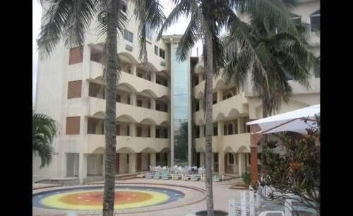 Hotel En Boca Del Rio Veracruz