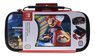 Funda Para Nintendo Switch Rds Mario Kart (en D3 Gamers)