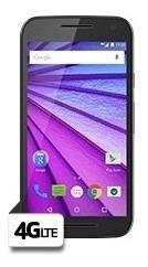 Motorola Moto G3 Libre Para Todas Las Compañías