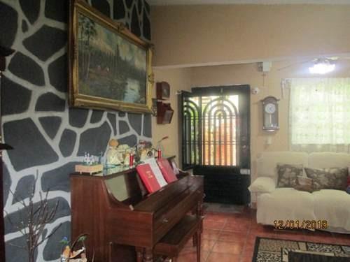 Casa, En Venta En Lomas De Cocoyoc, Edo. De Morelos.