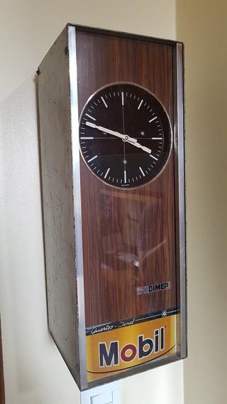Relógio Dimep - Mobil - Funcionando