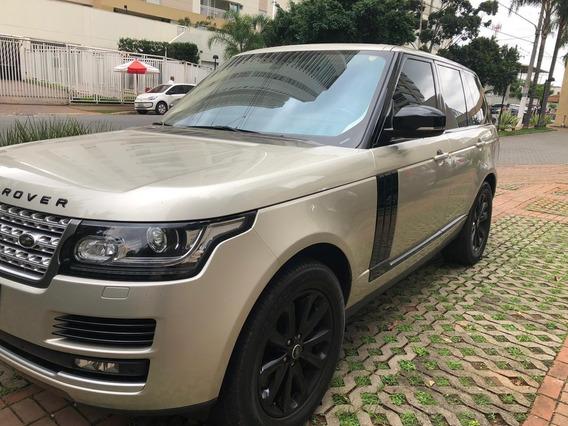 Range Rover Vogue 2013 Sd 4.4 Diesel