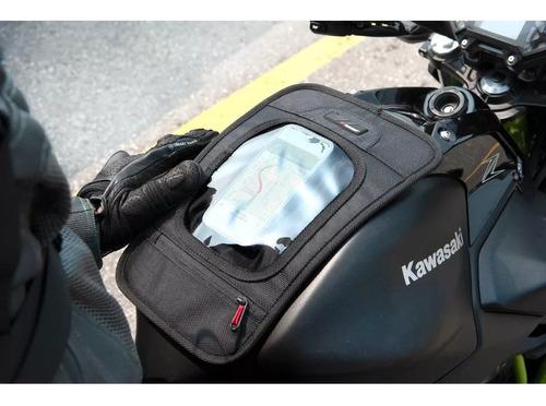 Motocicleta Gas Pantalla//Dep/ósito de Combustible de Goma Tankpad Pantalla adhesivo parar Be.nelli TRK 502
