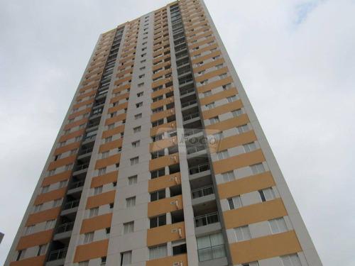 Apartamento Com 2 Dormitórios À Venda, 55 M² Por R$ 450.000,00 - Picanco - Guarulhos/sp - Ap0660