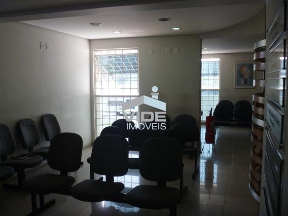 Sala Comercial Para Locação No Bairro Guanabara Em Campinas - Sa00485 - 3039773