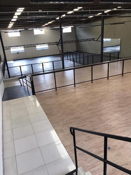Salão P/ Alugar Ideal P/ Festas Ou Academia 780 M2