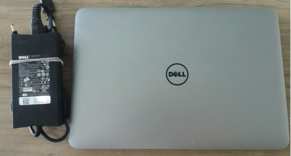 Notebook Dell Xps Core I7 (9530) - 15.6