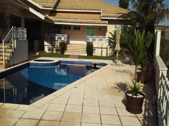 Casa No Condomínio Terras De São Carlos - Caxambu - Jundiaí - 3855 - 2824291