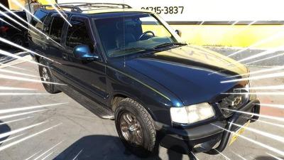 Chevrolet Blazer 2.2 Mpfi Dlx 4x2 8v
