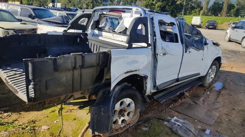 Imagem 1 de 4 de Chevrolet S10 2.4 Flex 2012