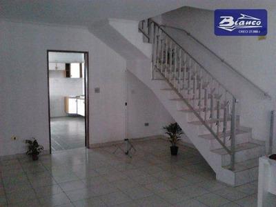 Sobrado Comercial Para Locação, Vila Galvão, Guarulhos. - So1223