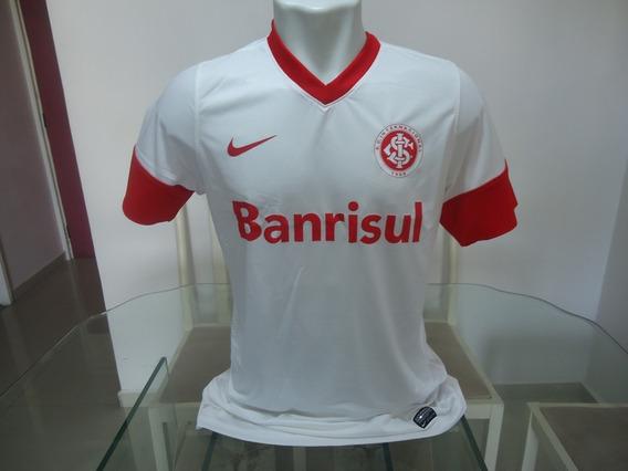 Camisa Do Internacional Nike Banrisul 2012 - Modelo Jogador