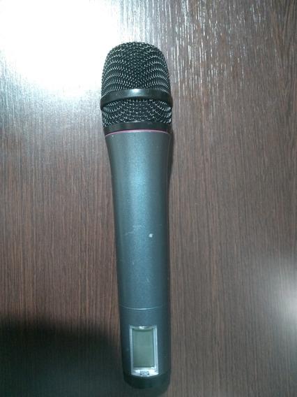 Sennheiser Ew100 Microfone Sem Fio Com 865 Capsula