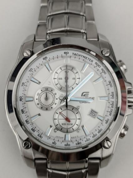Relógio Casio Edifice Ef 524d-7avef