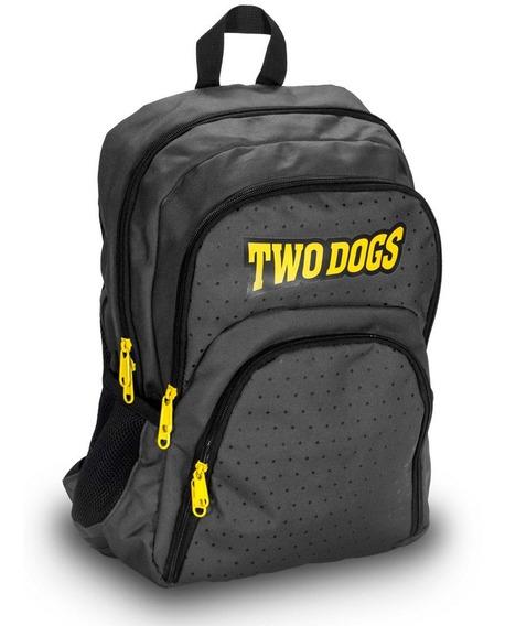 Mochila Two Dogs Casual 20l