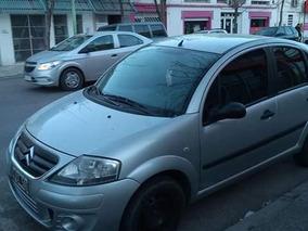 Citroën C3 1.6 I Exclusive Facelift 2011